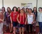Sindicato Rural recebe elogios pela estrutura oferecida no curso de Corte e Costura