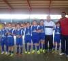 Maracaju: 3º Festival Municipal de Futsal de Base