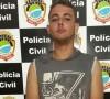 Polícia Civil prende ladrão 24 horas depois que saiu da prisão
