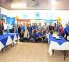 A Casa da Amizade  o Rotary Clube de Maracaju e Rotaract  fizeram investimentos em adaptação   de espaço no Projeto Mirim