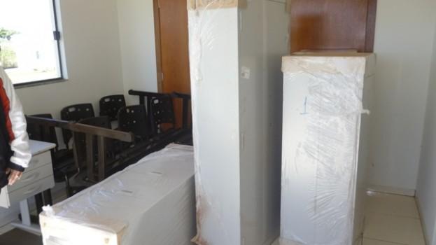 Assentamentos recebem equipamentos e melhorias na saúde