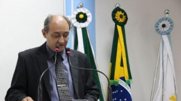 Sebastião Arguelho solicita mais salas de aulas em Maracaju