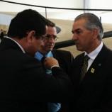 Digitalização da TVE: Emenda parlamentar garante compra do transmissor e antena