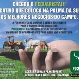 Empresa sul-mato-grossense lança aplicativo gerador de negócios para o setor rural