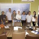 Senai, Sesi, Biosev e Prefeitura de Maracaju unem forças para qualificar trabalhadores
