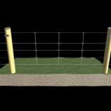 TECNOLOGIA: Cerca 3D é novidade na Agrishow