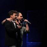 Maracaju recebe grande espetáculo da música nacional