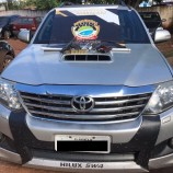 Polícia Civil resgata vítima de sequestro ocorrido em rodovia e apreende três armas de fogo