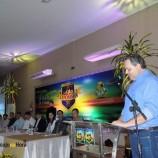 """Expomara aproxima ainda mais o campo a cidade"", afirma presidente do Sindicato Rural durante abertura da feira*"
