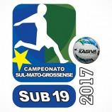Corumbaense folga na rodada do Estadual Sub-19 e pode perder a liderança