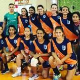 Handebol de Maracaju é Vice Campeão Estadual