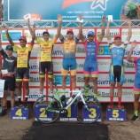 O esporte marcou os 93 anos de Maracaju no 5º GP Maracaju de Ciclismo