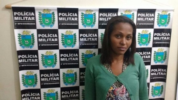 Grávida é presa tentando levar droga para Rondônia