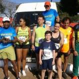 Atletas de Maracaju disputam corrida em Ponta Porã