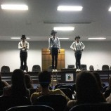 Grupo Tripé realiza turnê  em Maracaju