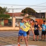 Jems Individuais Campo Grande: Estreantes abocanham medalha de ouro no atletismo