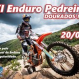 XI Enduro Pedreira, dia 20/08 em Dourados-MS
