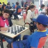 Escola José Pereira da Rosa é campeã de xadrez em Dourados