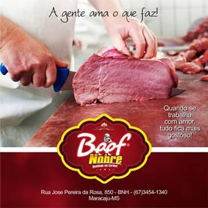 Beef Nobre